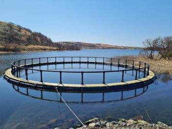 Компания – производитель оборудования для рыбоводства «Гермес» примет участие в выставке